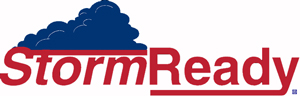 Storm Ready Community Logo
